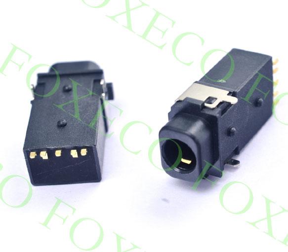 3.5防水耳机插座