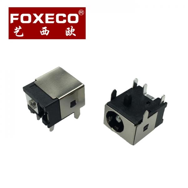 DC电源插座插件DCD0044A